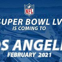 Super Bowl LV Raider Nation Take Over
