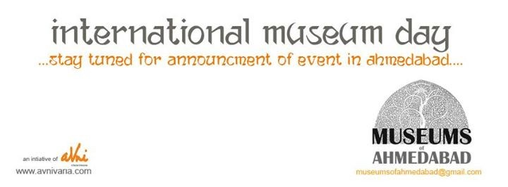 International Museum Day in Ahmedabad