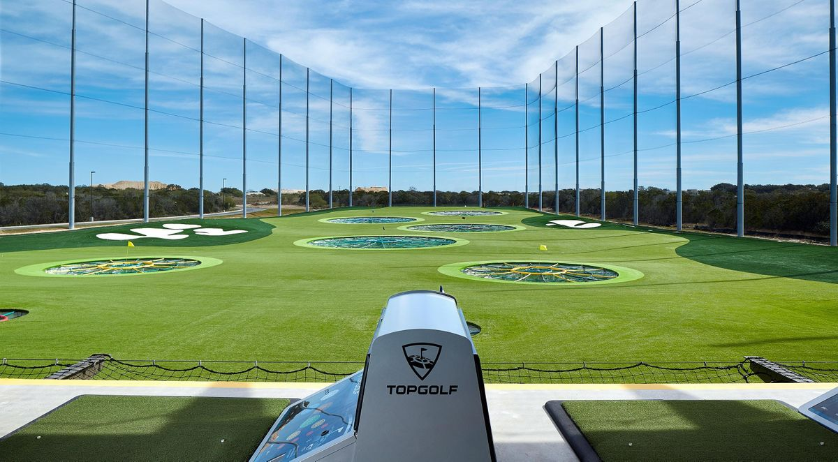 Midtown Topgolf Business Networking 2019