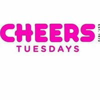 Cheers Tuesdays - Boxing Day Party