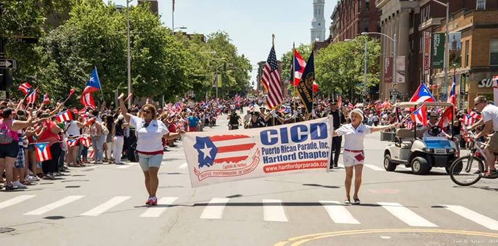 2016 Greater Hartford Puerto Rican Day Parade Amp Festival