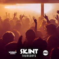 SKINT - 12th January - Post for 50% off Guestlist