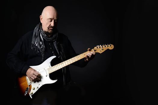 Dave Mason The Feelin Alright Tour