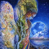 Healing Circle for Cindra