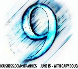 9 Trannies with Gary Douglas &amp Dain Heer Dublin Ireland