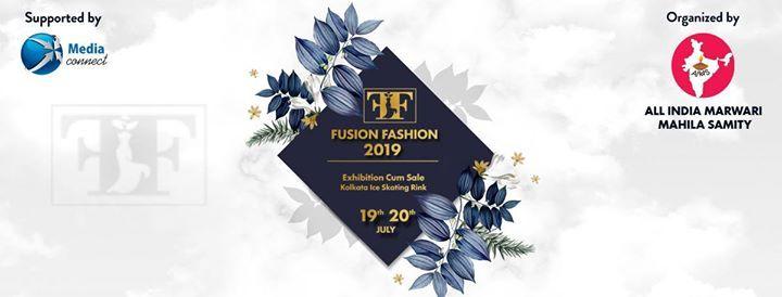 Fusion Fashion 2019