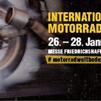 CnP goes Messe Motorwelt Bodensee