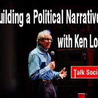 Building a Political Narrative with Ken Loach