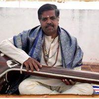 Sacred Chants &amp Indian Sound Healing with Dr M. Hari Haran