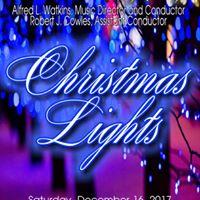 Christmas Lights Concert
