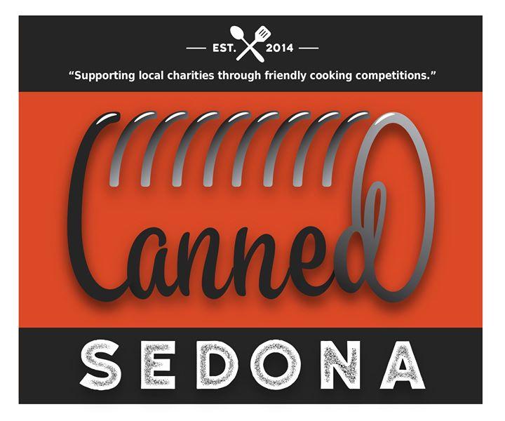 Sedona Canned