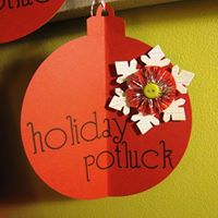 Holiday Potluck Party