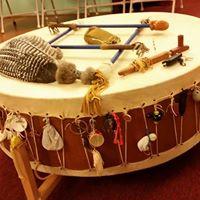 Prayer Drum Circle
