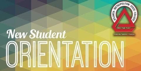Fall 2018 New Student Orientation (Priority Registration)