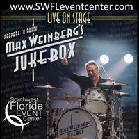 Max Weinbergs Jukebox