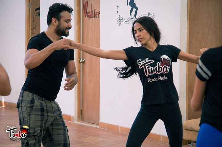 Salsa Cubana- Sabor Cubano at Son de Timba Dance Studio 3baf524e81c