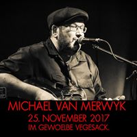 Michael van Merwyk - Gewoelbe Vegesack