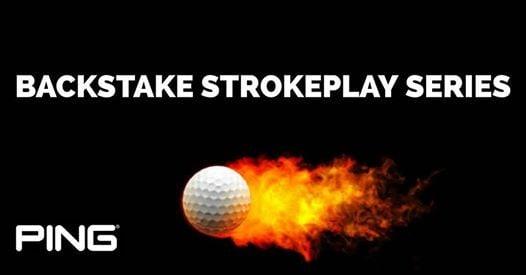Backstake Strokeplay Series