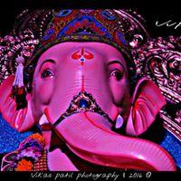 Ganpati photography vikas patil 2017.