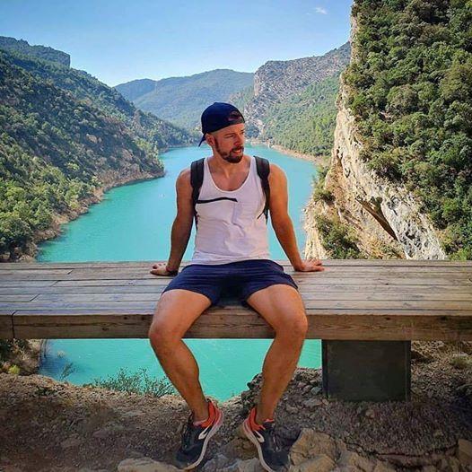 Canyon Adventure - Shaz List