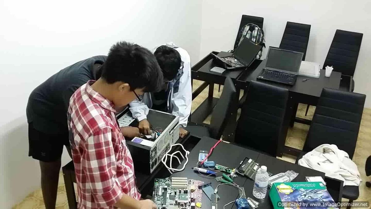 Learn To AssembleRepairUpgrade Your Computer PC & Laptop & How To Choose Parts To Buy