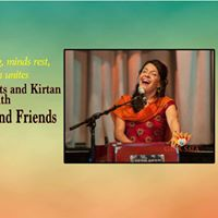 Gina Sal &amp Friends World Chants and Kirtan