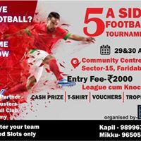 Faridabad Football League