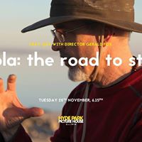 Bill Viola The Road to St. Pauls  director Q&ampA