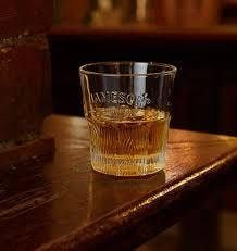 A Jameson Experience with Head Cooper Ger Buckley
