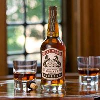 Whiskey Wednesday feat. Belle Meade