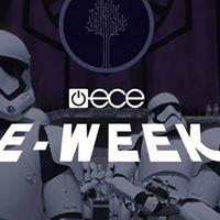 ECE at E-Week