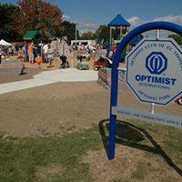 St Thomas Optimists Childrens Festival