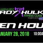 Open House Fitness Classes