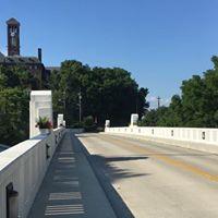 National Night Out and Ida Street Bridge Rededication