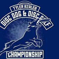 Tyler Azalea Disc Dog &amp Disc Golf Championship 2018