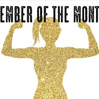 Kt-Fitness - Member Of The Month