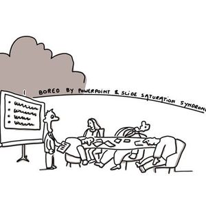 Opleiding Visual Storytelling