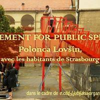 Appel  participation artistique et citoyenne