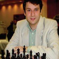 Challenge Grandmaster Shulman