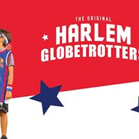 The Harlem Globetrotters at The Aud