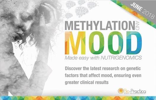 SA Methylation & Mood Seminar