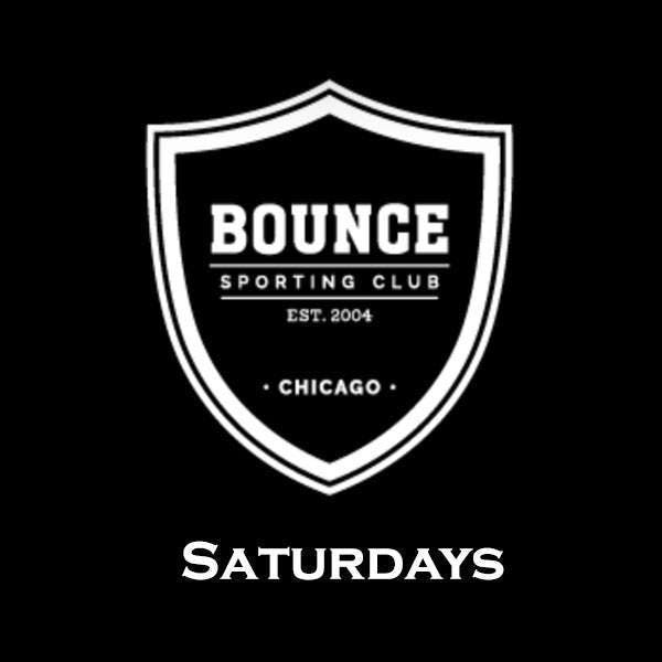 Bounce Saturdays at Bounce Sporting Club Free Guestlist - 2232019