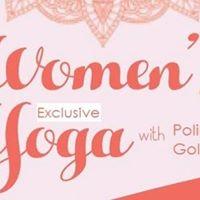 Womens Exclusive Yoga