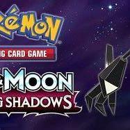 Pokemon Sun &amp Moon Burning Shadows Prerelease