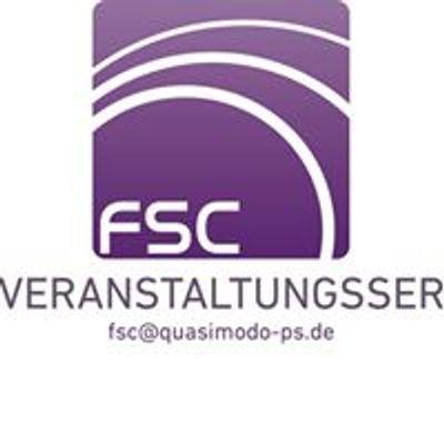 FSC Veranstaltungsservice