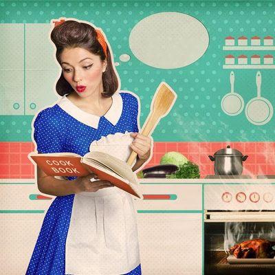 Retro and Classic Casserole Night with Chef Char