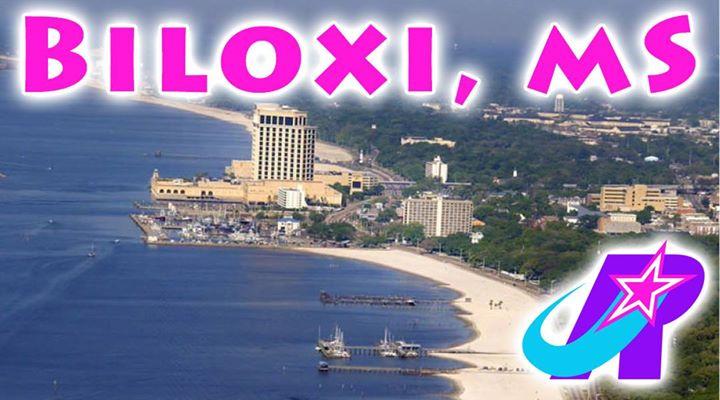 Biloxi Ms At Ms Coast Coliseum And Convention Center Biloxi
