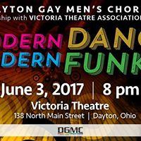 Modern Dance Modern Funk