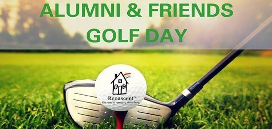 Renascent Alumni & Friends Golf Day