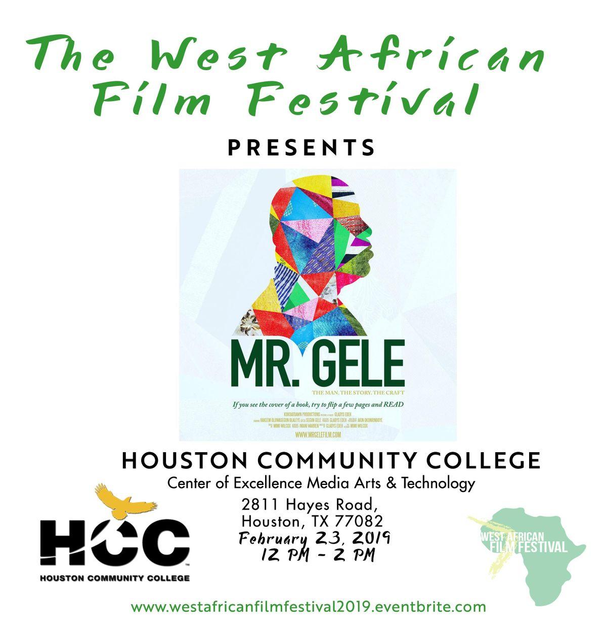 Hcc Alief Campus Map.2019 West African Film Screening Hcc At Houston Community College